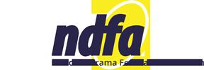 National Drama Festivals Association logo