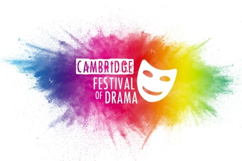 Cambridge Festival logo